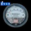 0-250pa differential pressure gauge