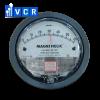 0-60pa differential pressure gauge
