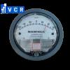 -60-60pa differential pressure gauge