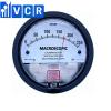 đồng hồ đo chênh áp lọc thô